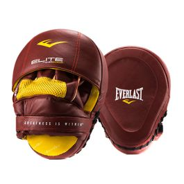 Everlast Leather Punch Paddles