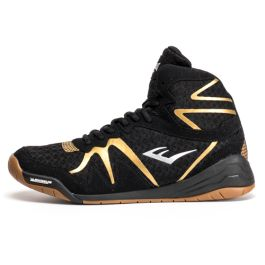 Best Boxing Shoes Review – UPDATED 2019