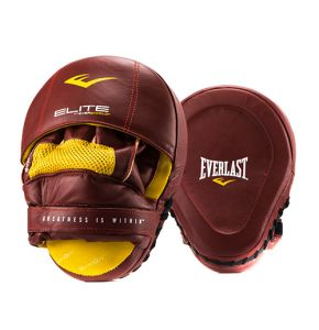 Everlast Catch Release Glove Boxing Punch Fight Training Equipment